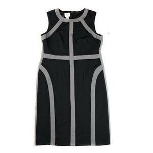 Stitch Fix Donna Morgan Seamed Sunni Dress NWT